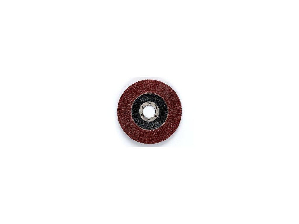 3mtm cubitrontm ii flap disc 967a 55603 60 4 1 2 type27