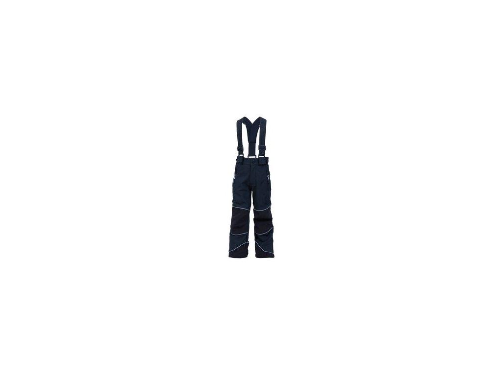 Kalhoty DRAGONFLY, černé