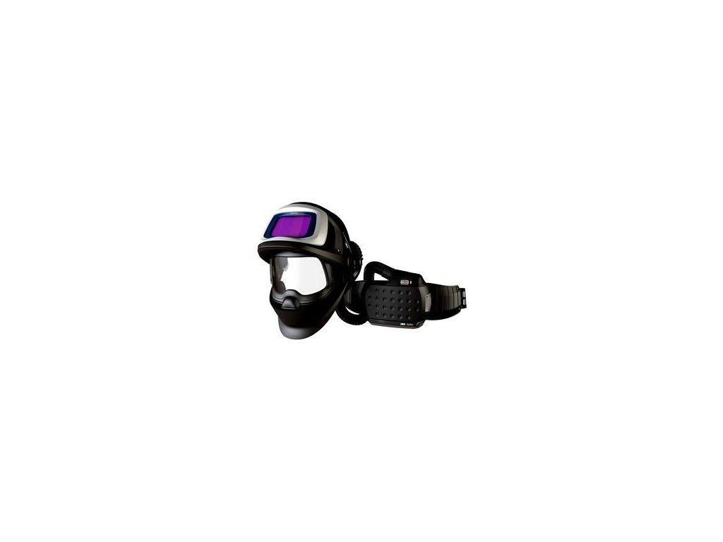 system 3m speedglas welding helmet 9100 fx air 54 77 25