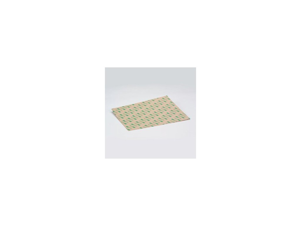 3m double coated membrane switch spacer 7959mp