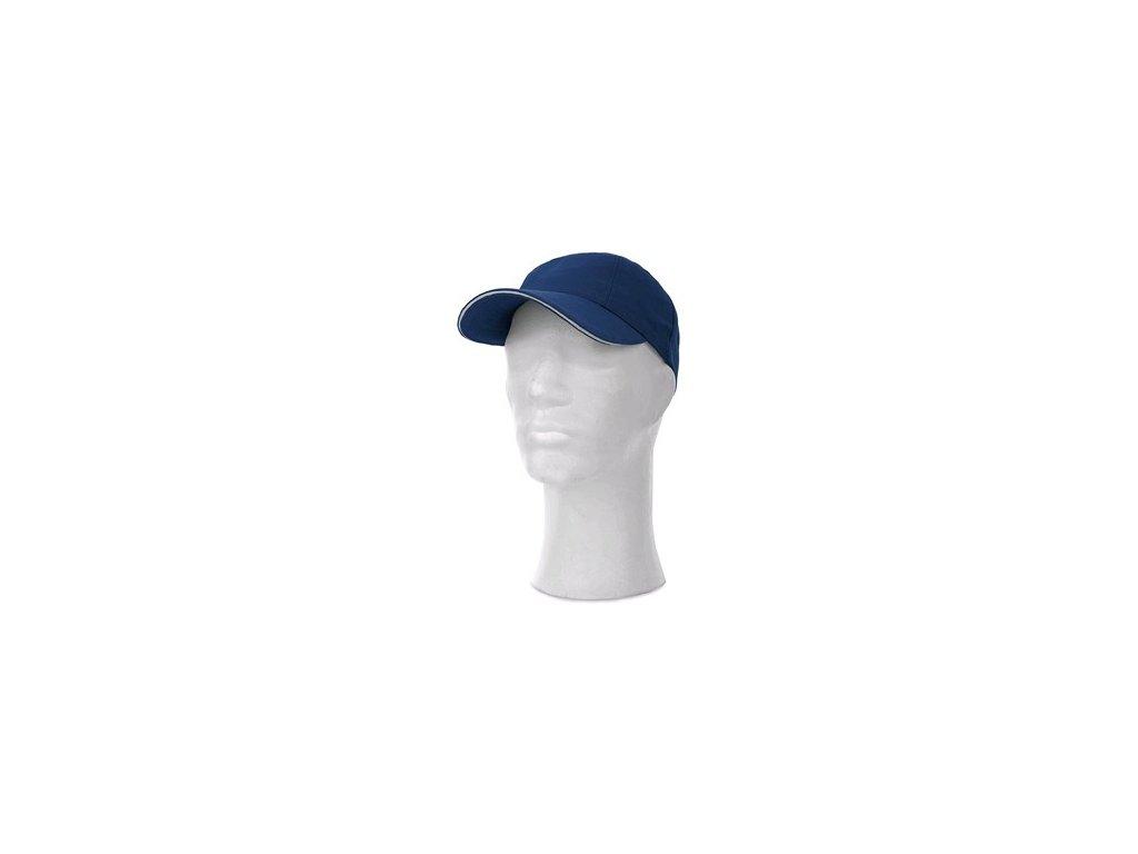 Kšiltovka CXS JACK, světle modrá