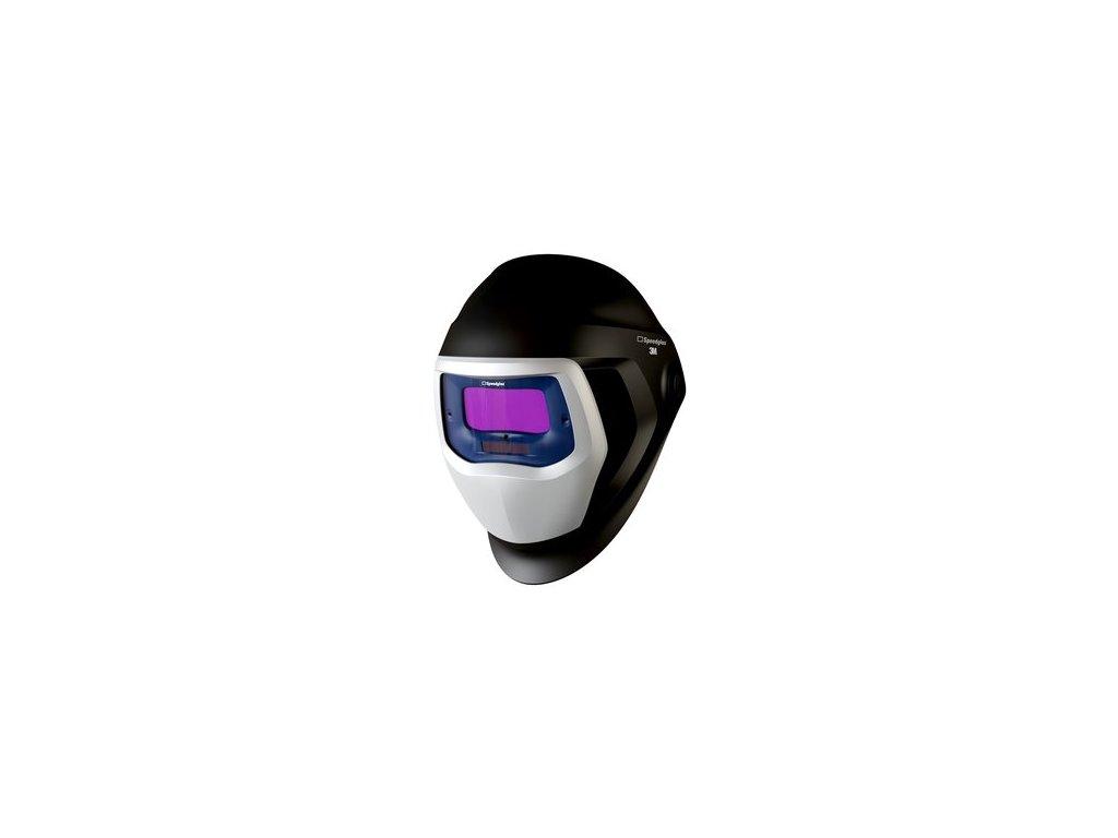 speedglas 9100 helmet 501805