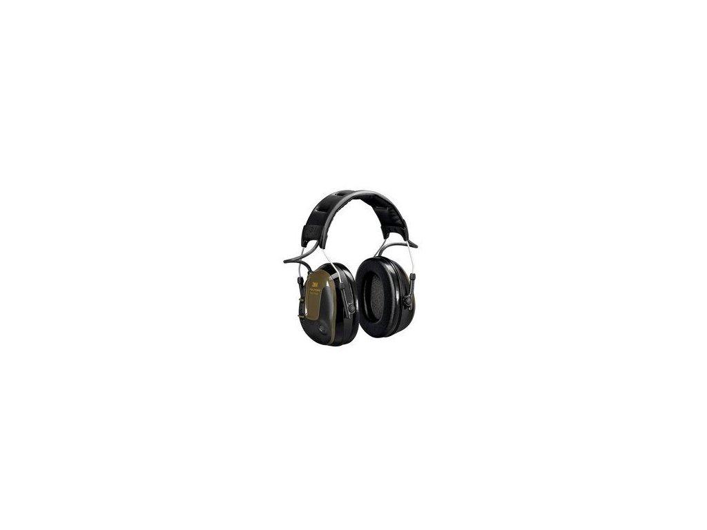 3m peltor protac hunter headset mt13h222a