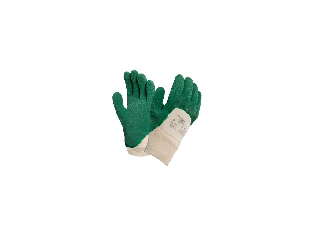 Povrstvené rukavice ANSELL GLADIATOR