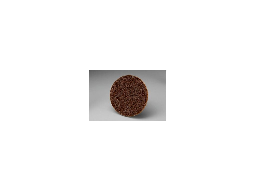 scotch britetm roloctm tr surface conditioning disc 3 4incrs