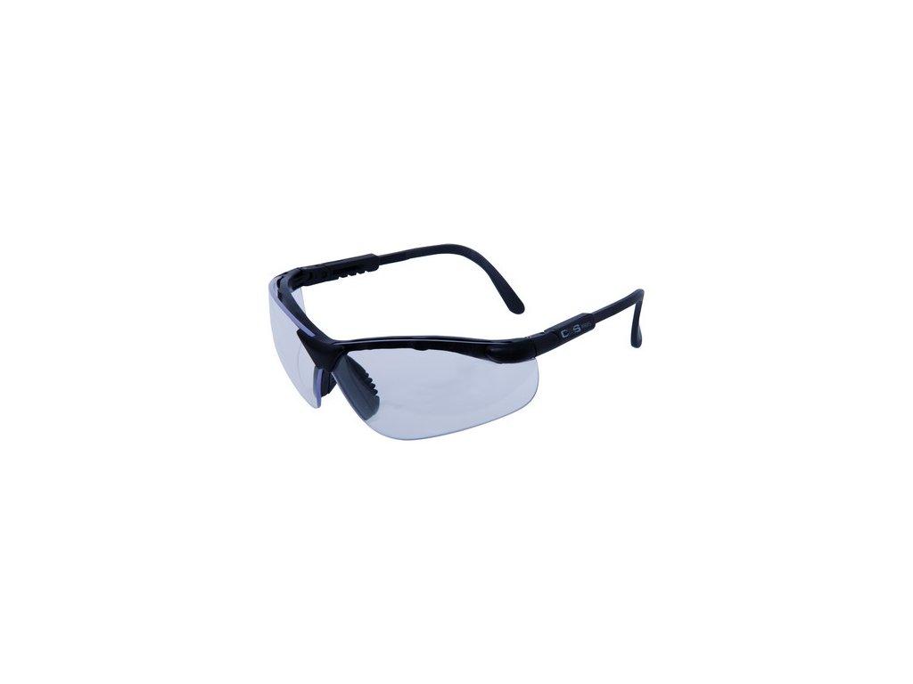 Brýle CXS IRBIS, čirý zorník