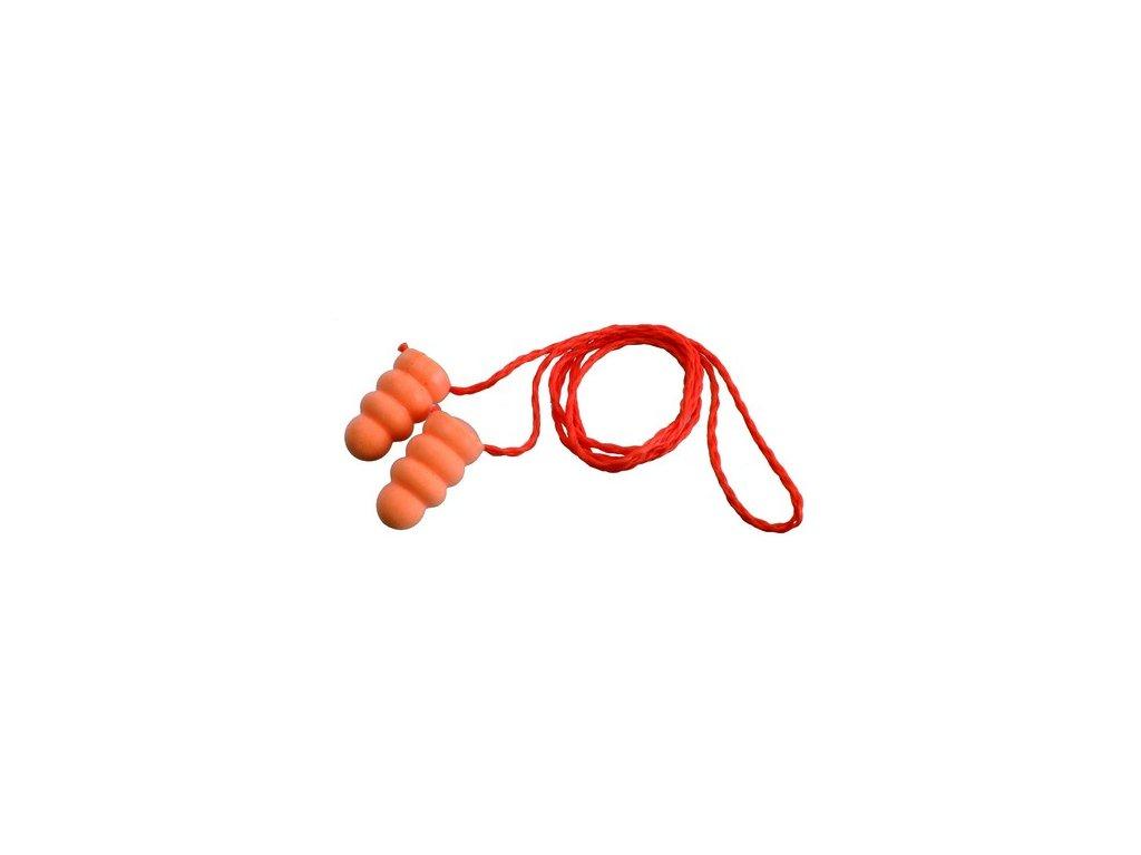 Jednorázové zátkové chrániče sluchu 3M 1130