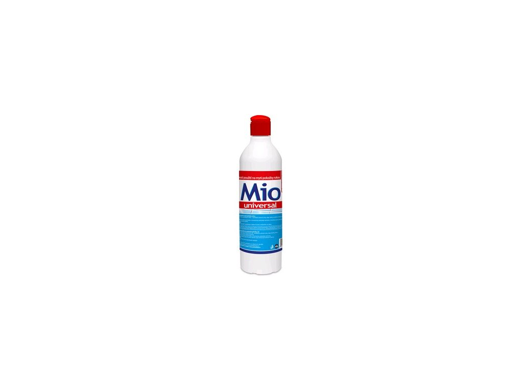 Čistící prostředek MIO UNIVERSAL, 600 g