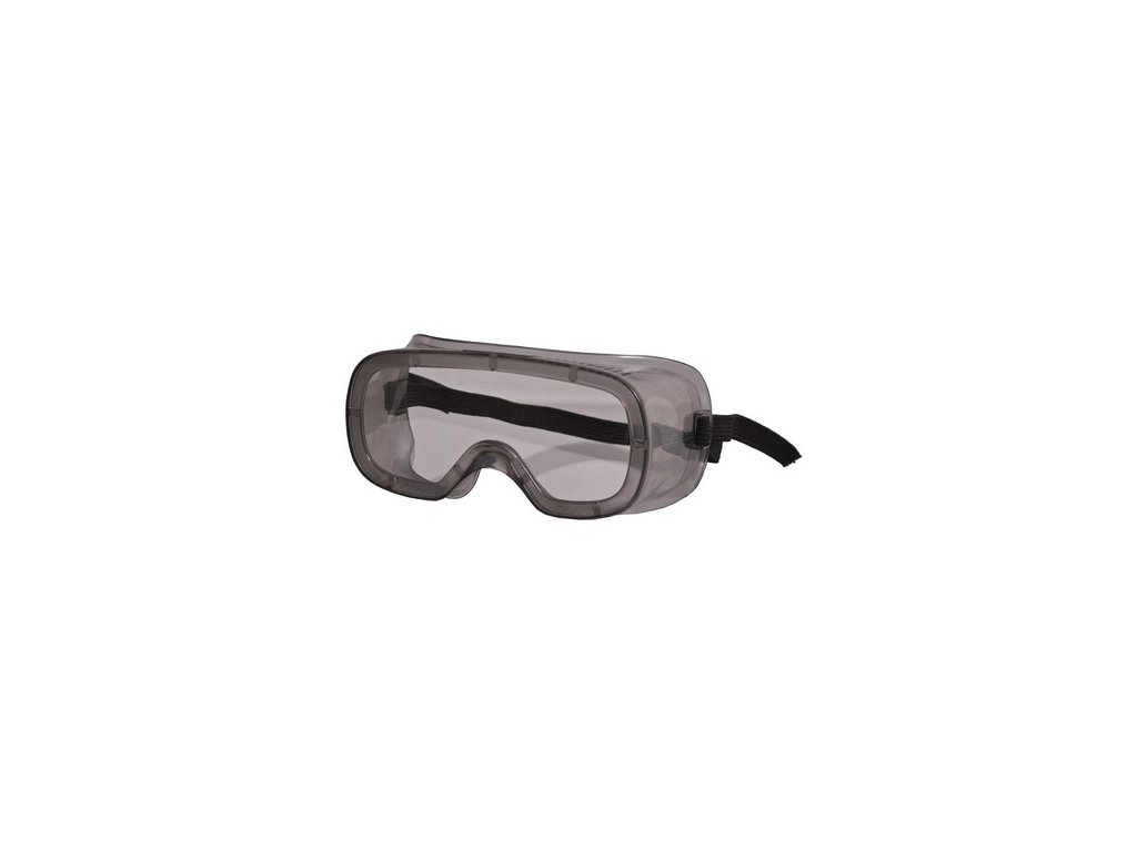 Ochranné brýle CXS VITO, uzavřené, čirý zorník