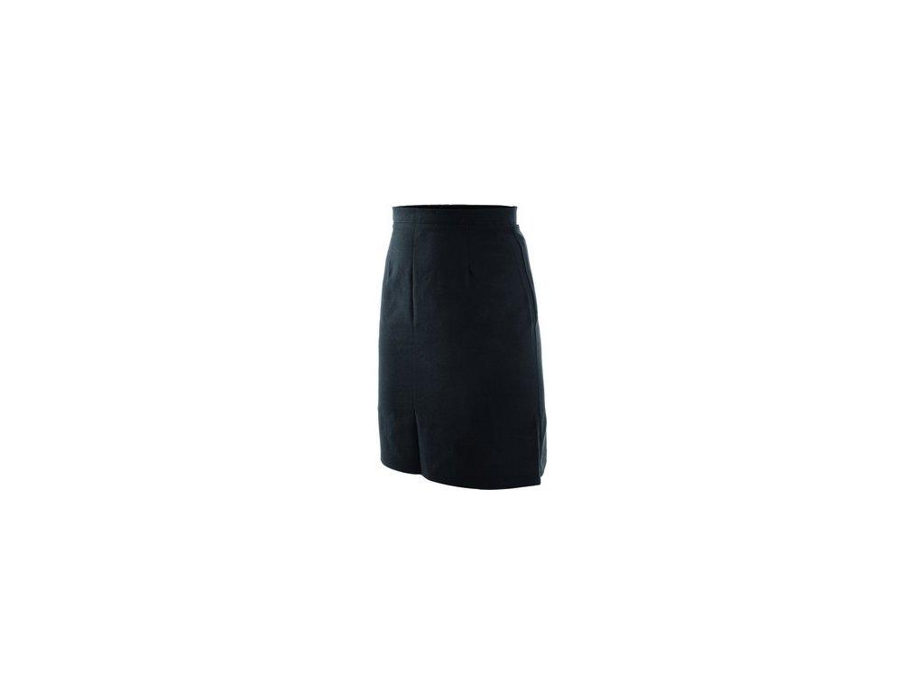 Dámská sukně TEREZA, černá