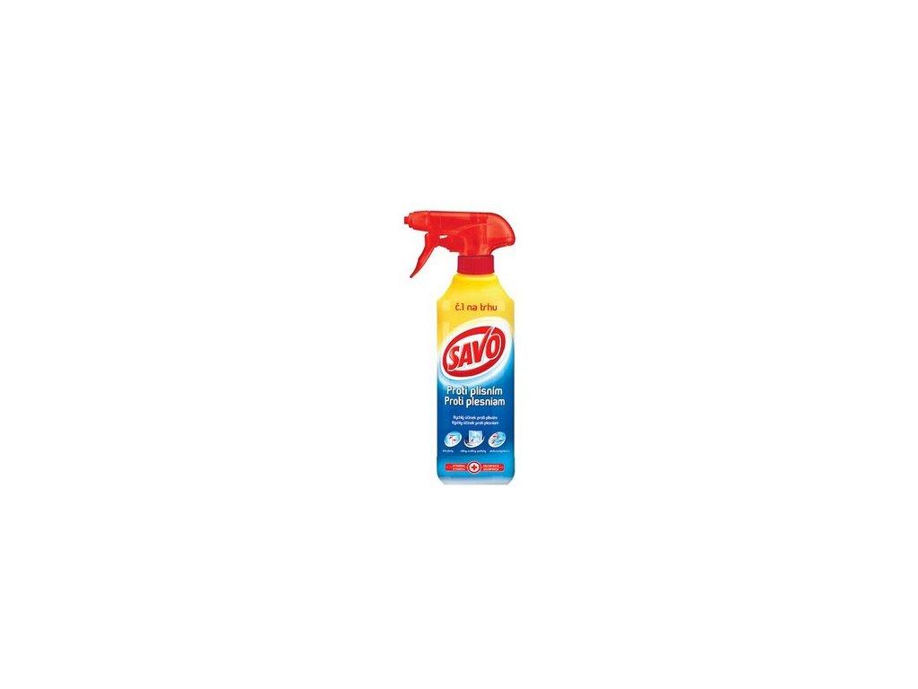 Desinfekční prostředek SAVO, 500 ml