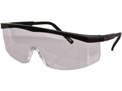 Ochranné brýle CXS ROY, čirý zorník