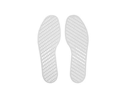 Antibakteriální vložky do bot