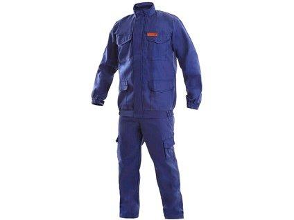 Oděv CXS ENERGETIK MULTI 9042 II, modrý