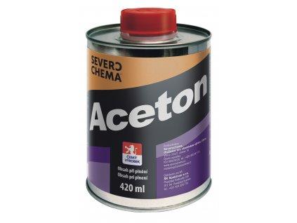 aceton 420ml RGB