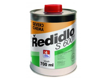 redidlo S 6001 CMYK