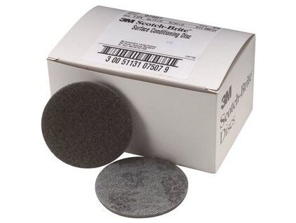 scotch britetm surface conditioning disc 07507