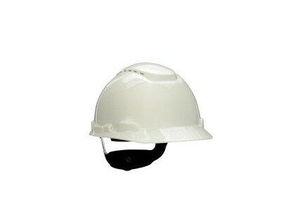3mtm hard hat vented white 4 point ratchet suspension h 701v