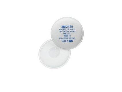 2125 particulate filter