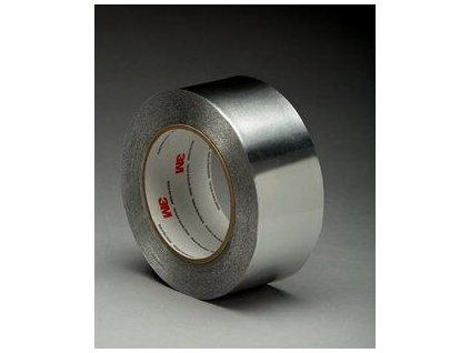 3mtm aluminum foil tape 425