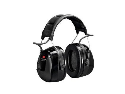 3m peltor worktunes pro fm radio headset hrxs220a