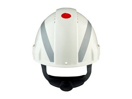 3m safety helmet g3000 with reflective strips