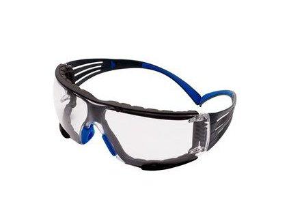 3m securefit 400 safety glasses