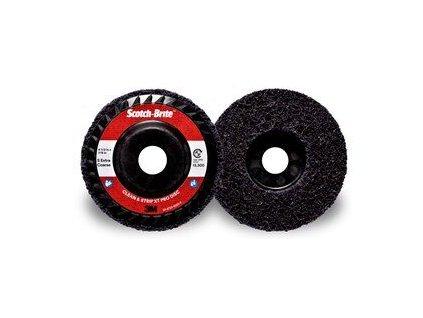 scotch brite clean and strip xt pro disc type 27 00638060055861 2