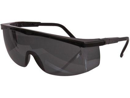 Ochranné brýle CXS SPARK, kouřový zorník