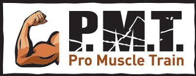 Pro Muscle Train s.r.o.