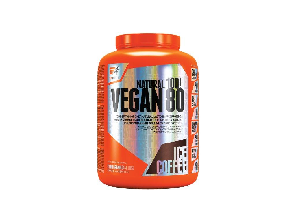 Vegan80 2000g