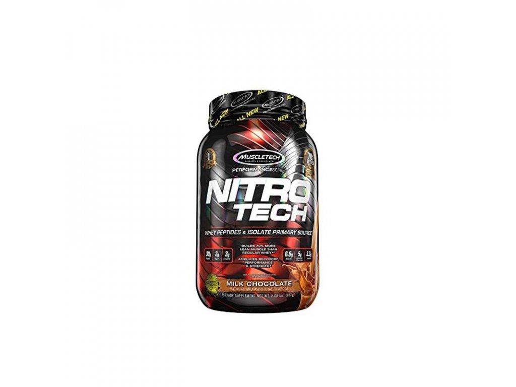 nitro tech performance series 998 g
