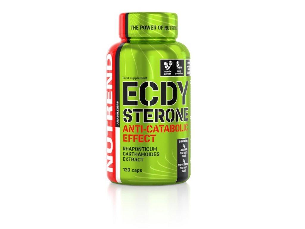 Ecdysterone 120cps