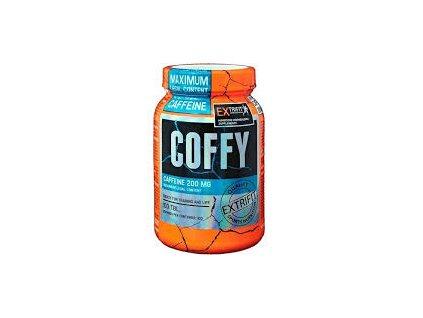 Coffy 200 mg Stimulant 100tbl