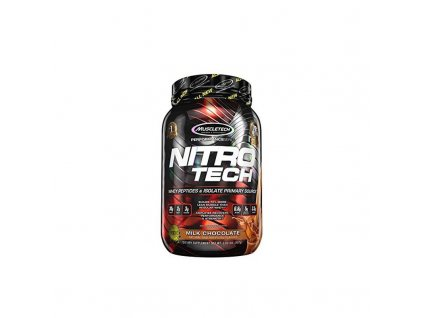 nitro tech performance series 998 g