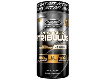 PLATINUM 100% TRIBULUS 100 cps - Muscletech