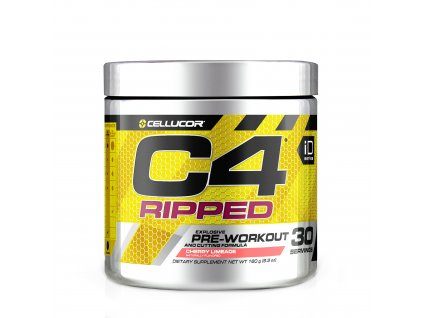 C4 ripped 30 serv. - Cellulor