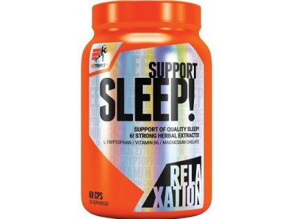extrifit sleep 60 kapsli original