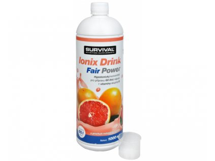Ionix Drink Fair Power 1000ml