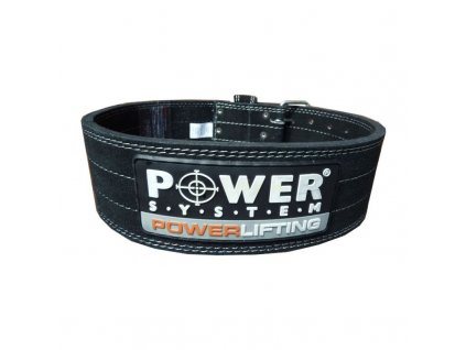 Opasek Power System Powerlifting