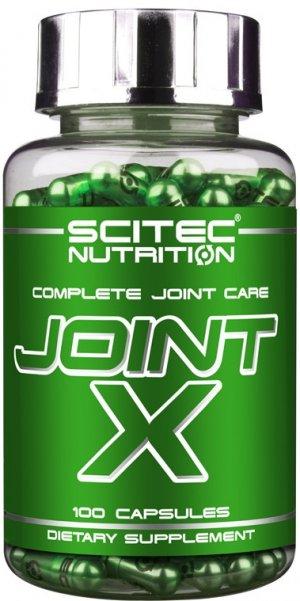 Joint-X 100cps Prichuť: Bez prichuti, Balení: 100 cps