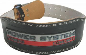Opasek Power System I. Velikost: XL, Množství: 1 Ks