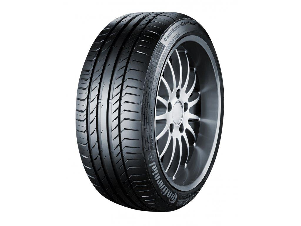 265/50 R 20 Conti Sport Contact 5 111 V XL