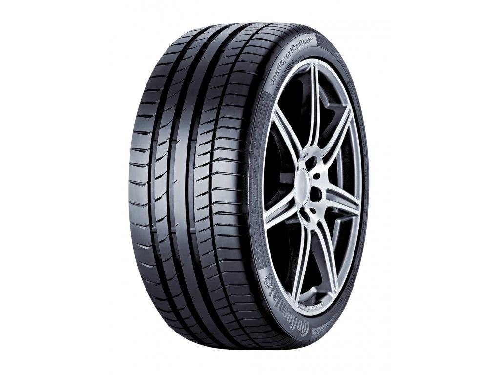 255/35 R 20 Conti Sport Contact 5P 97 Y XL