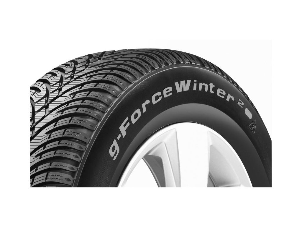 195/55 R 15 G-FORCE WINTER 2 85H