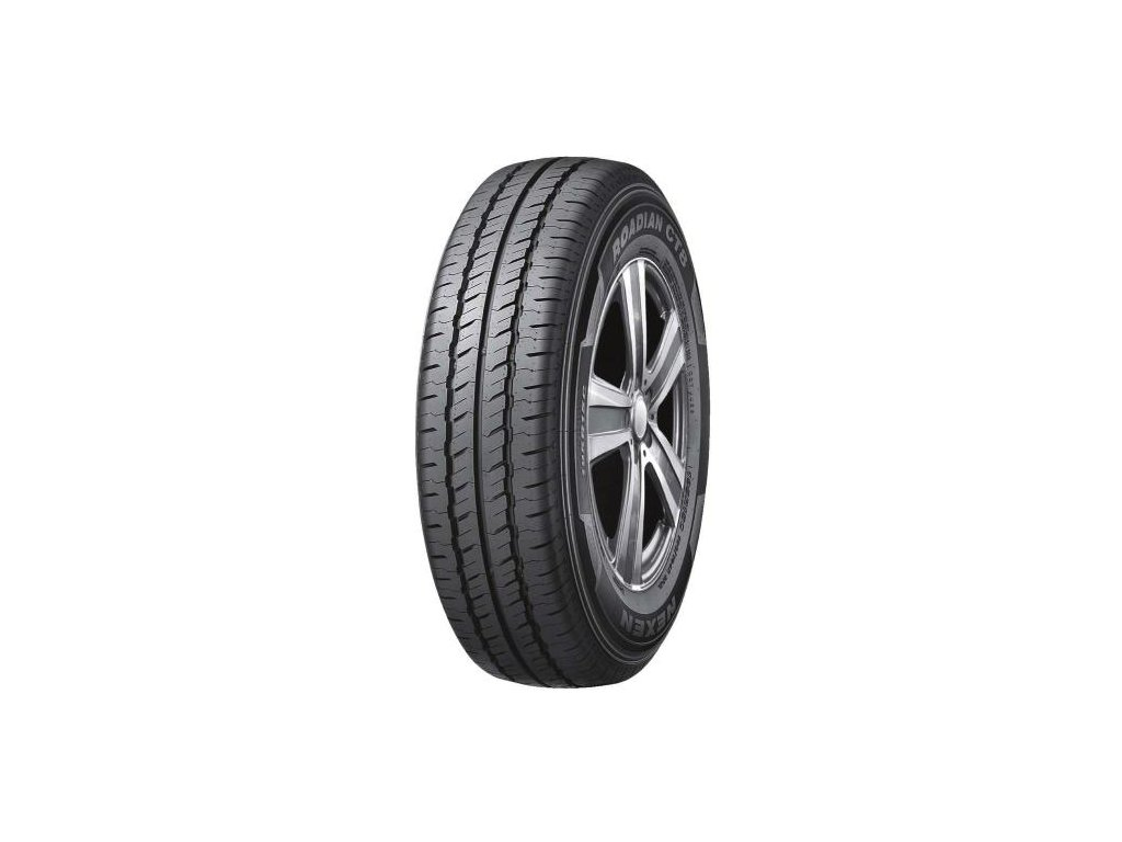 195/75 R 16C ROADIAN CT8 107/105 T