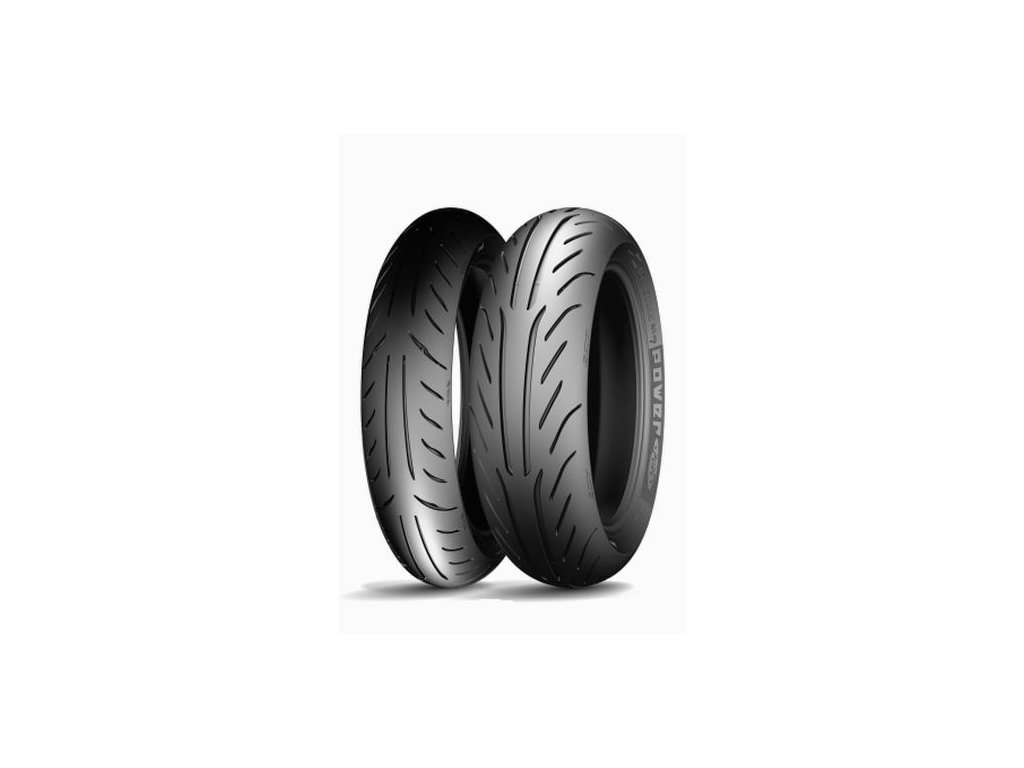130/70 - 12 POWER PURE SC R 62P REINF.