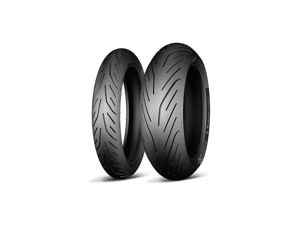 120/70 R 17 PILOT POWER 3 F 58W TL