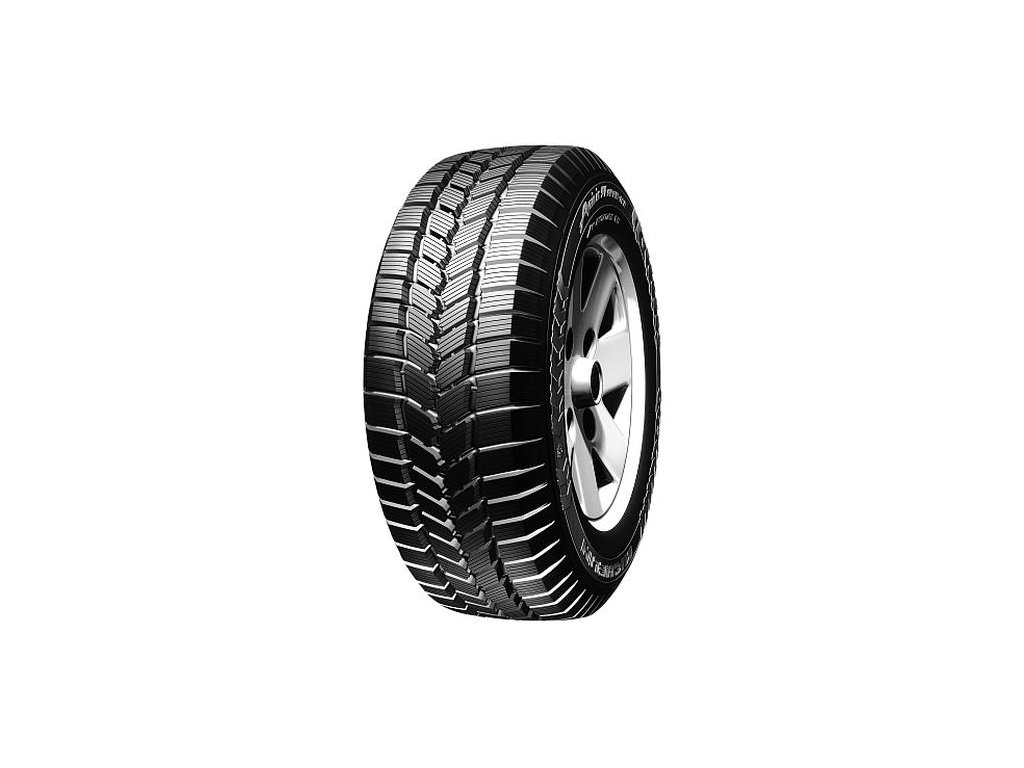 205/65 R 16C AGILIS 51 SNOW ICE 103T