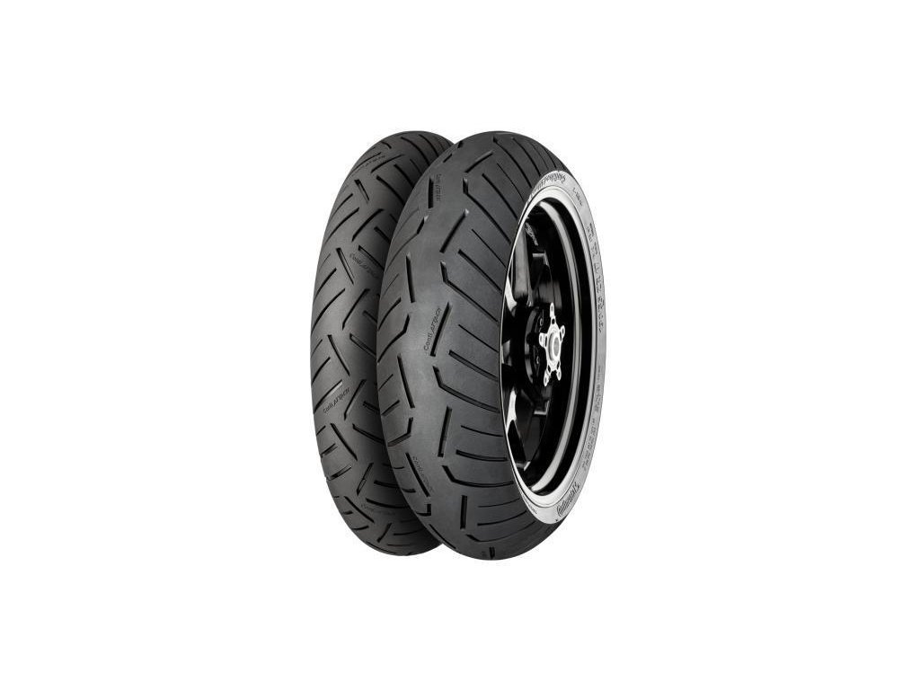 150/70 R 17 CONTI ROAD ATTACK 3 R 69V TL